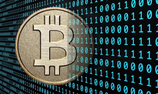 bitcoin and numbers