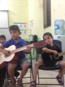 Mexico - Guitars 1