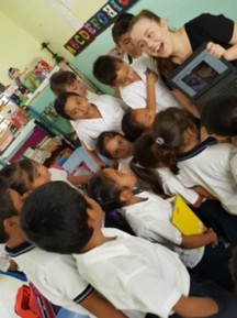 Mexico - Teaching