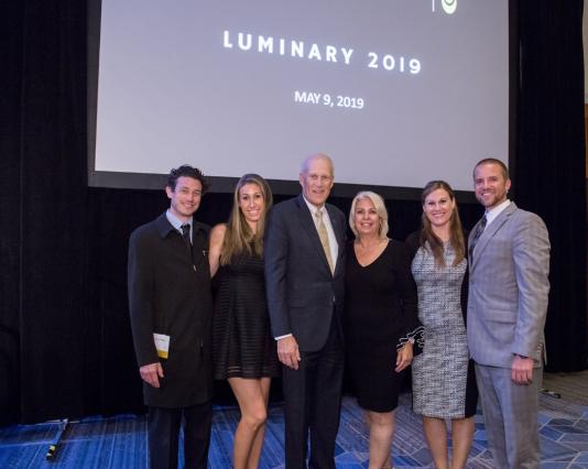 Luminary - Chenevert Family