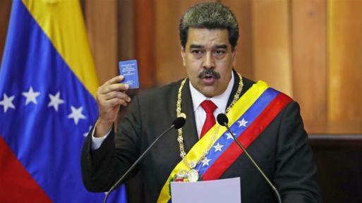 Maduro (Al Jazeera)