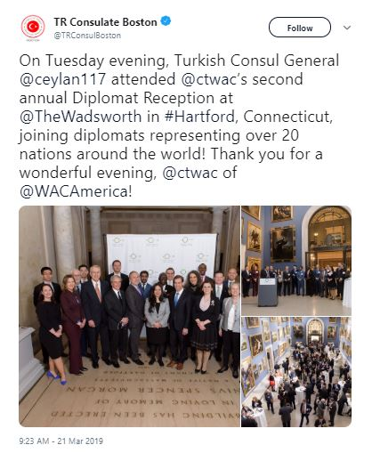 Turkey Tweet 2 (March 21)